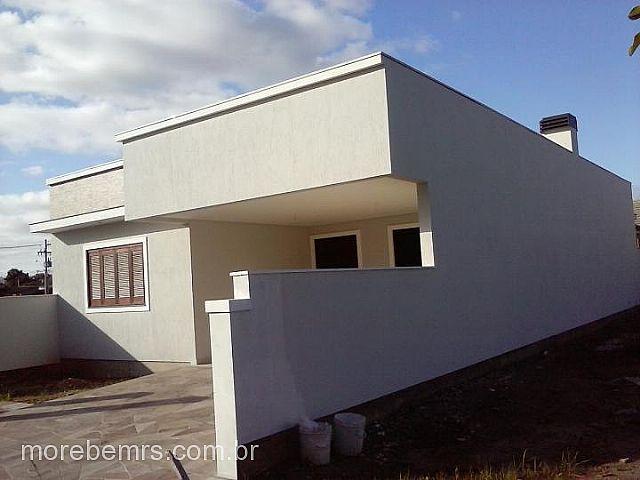 Casa 3 Dorm, Natal, Gravataí (266012)