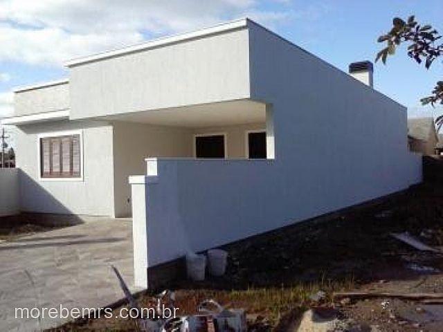 Casa 3 Dorm, Natal, Gravataí (266012) - Foto 10