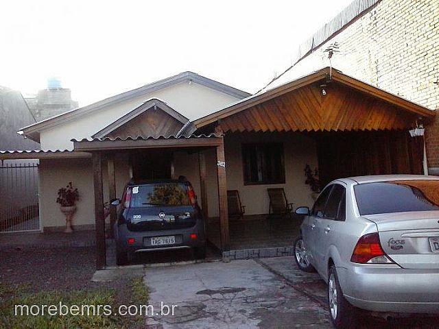 Casa 3 Dorm, Vera Cruz, Gravataí (266085) - Foto 9