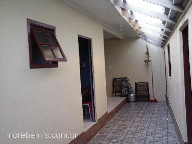 Casa 3 Dorm, Vera Cruz, Gravataí (266085) - Foto 7