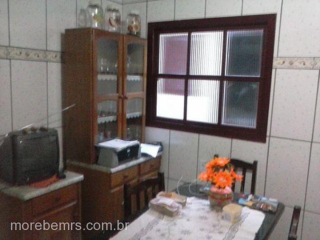 Casa 3 Dorm, Vera Cruz, Gravataí (266085) - Foto 3