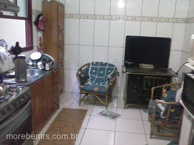 Casa 3 Dorm, Vera Cruz, Gravataí (266085) - Foto 2