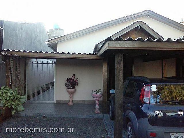 Casa 3 Dorm, Vera Cruz, Gravataí (266085)
