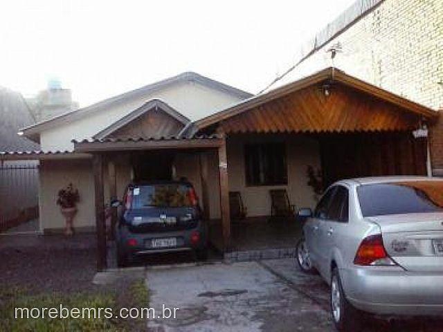 Casa 3 Dorm, Vera Cruz, Gravataí (266085) - Foto 10