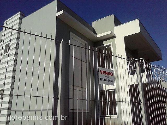 Apto 2 Dorm, Rondon, Cachoeirinha (266113) - Foto 10