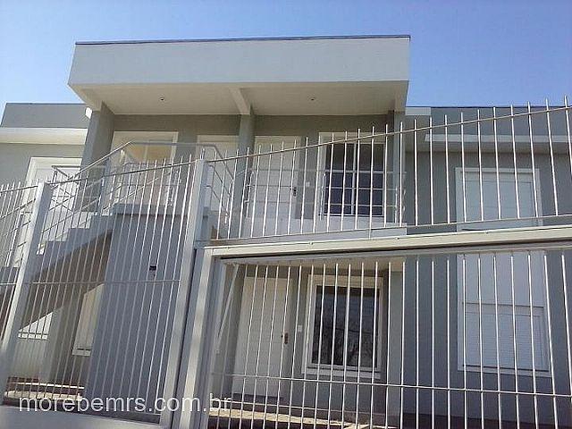 Apto 2 Dorm, Rondon, Cachoeirinha (266113)