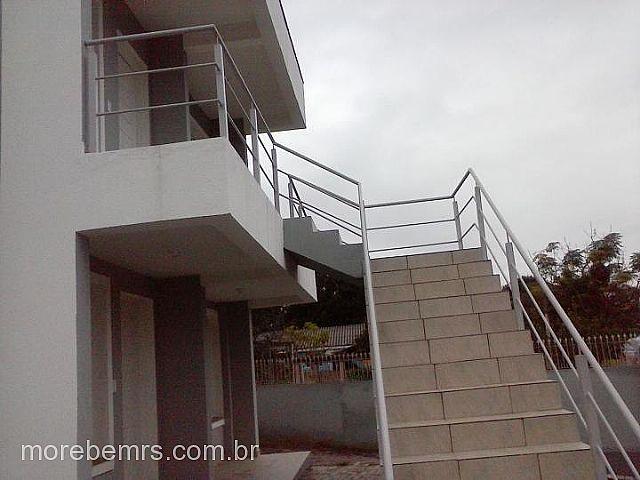Apto 2 Dorm, Rondon, Cachoeirinha (266113) - Foto 2