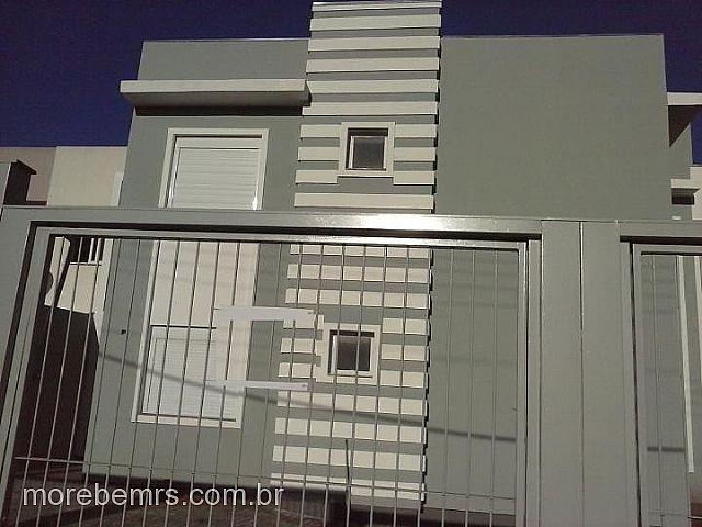 Apto 2 Dorm, Mal.rondon, Cachoeirinha (266128)