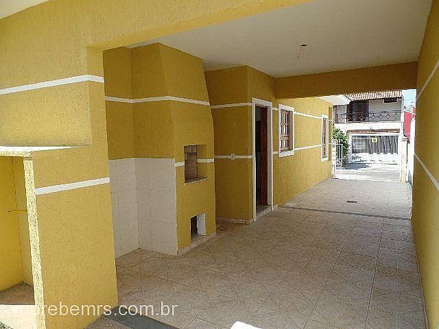 Casa 3 Dorm, Vale do Sol, Cachoeirinha (266372) - Foto 7
