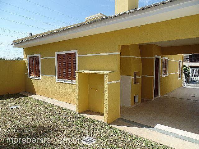 Casa 3 Dorm, Vale do Sol, Cachoeirinha (266372) - Foto 3