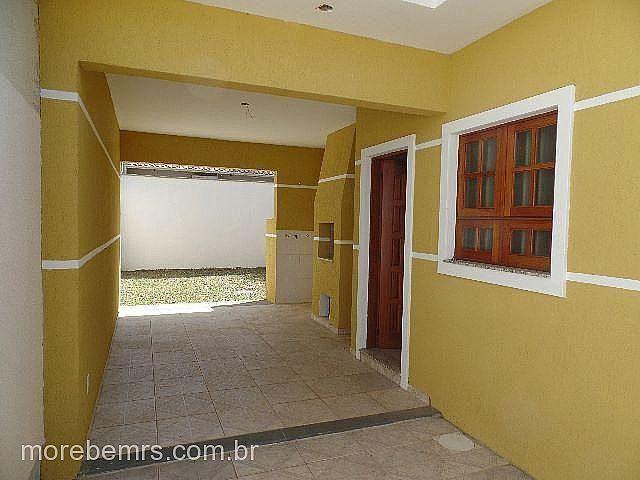 Casa 3 Dorm, Vale do Sol, Cachoeirinha (266372) - Foto 2