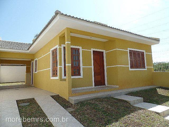 Casa 3 Dorm, Vale do Sol, Cachoeirinha (266372)