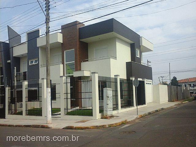 Casa 3 Dorm, Vale do Sol, Cachoeirinha (274117)