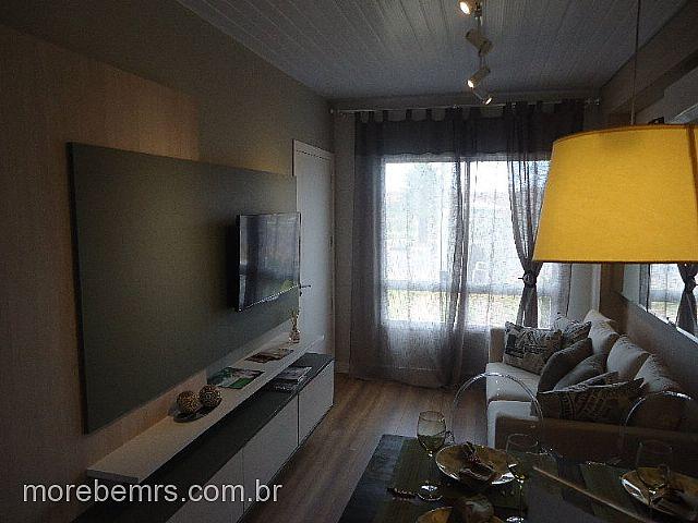 More Bem Imóveis - Casa 2 Dorm, Central Park - Foto 6