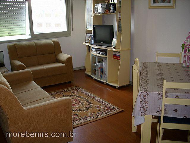 More Bem Imóveis - Apto 1 Dorm, São Vicente - Foto 7