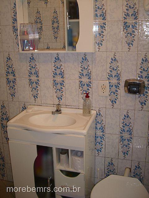 More Bem Imóveis - Apto 1 Dorm, São Vicente - Foto 4
