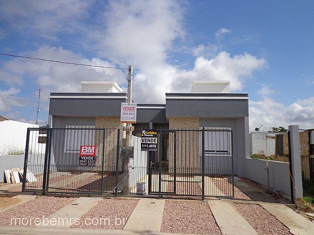 Casa 2 Dorm, Parque da Matriz, Cachoeirinha (277616)
