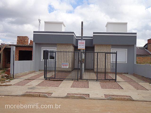 Casa 2 Dorm, Parque da Matriz, Cachoeirinha (277616) - Foto 3