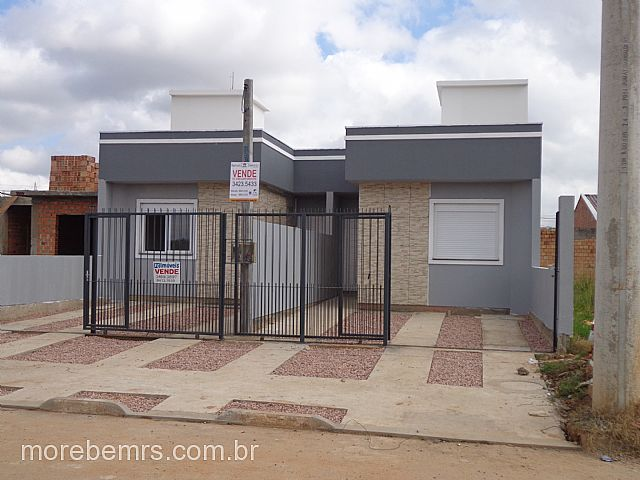 Casa 2 Dorm, Parque da Matriz, Cachoeirinha (277616) - Foto 2