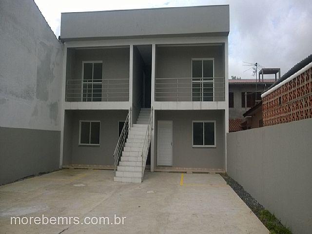 Apto 2 Dorm, Nova Cachoeirinha, Cachoeirinha (277641)