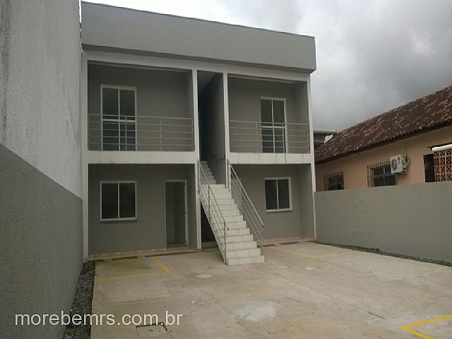 Apto 2 Dorm, Nova Cachoeirinha, Cachoeirinha (277645)
