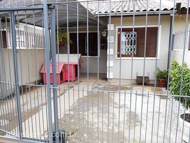 More Bem Imóveis - Casa 2 Dorm, Bethania (277999)