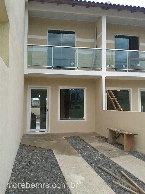 More Bem Imóveis - Casa 2 Dorm, Jardin do Bosque
