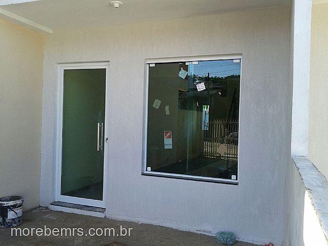 Casa 2 Dorm, Jardin do Bosque, Cachoeirinha (278587) - Foto 3
