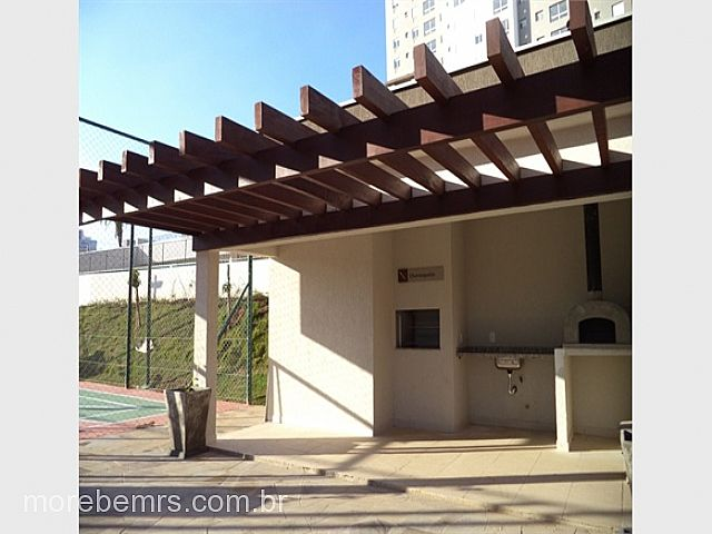 Apto 2 Dorm, America, Porto Alegre (278946) - Foto 7