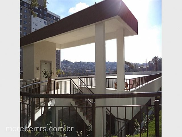 Apto 2 Dorm, America, Porto Alegre (278946) - Foto 6