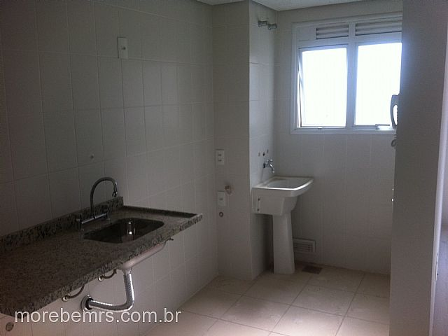 Apto 2 Dorm, America, Porto Alegre (278946) - Foto 5