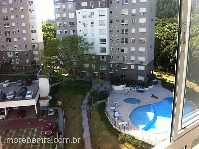 Apto 2 Dorm, America, Porto Alegre (278946)