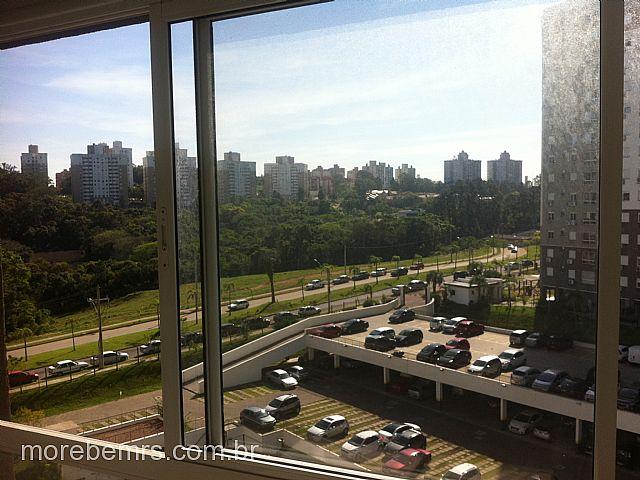 Apto 2 Dorm, America, Porto Alegre (278946) - Foto 2