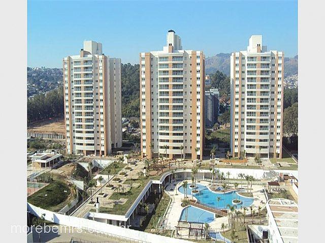 Apto 3 Dorm, Central Park, Porto Alegre (278982)
