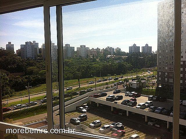 Apto 2 Dorm, America, Porto Alegre (279008) - Foto 3