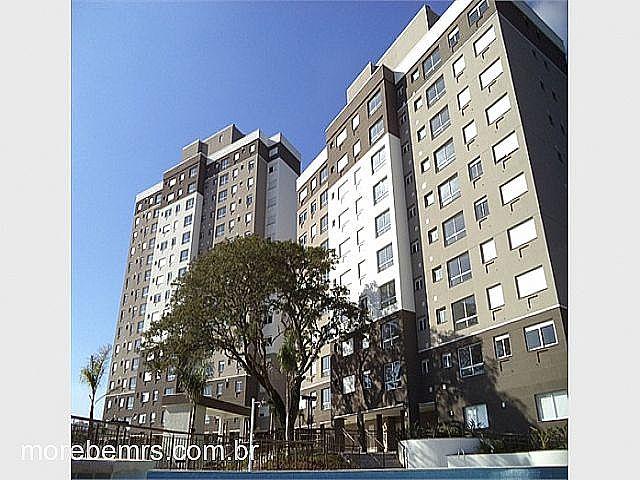 Apto 2 Dorm, America, Porto Alegre (279008)
