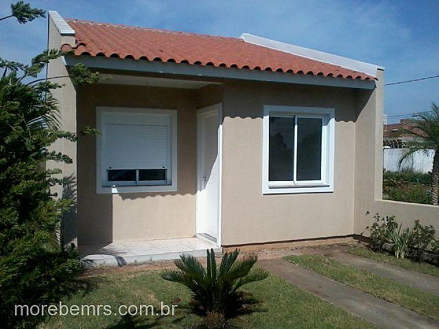 More Bem Imóveis - Casa 1 Dorm, Meu Rincão