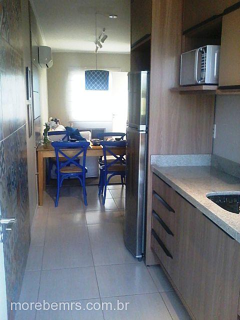 More Bem Imóveis - Casa 1 Dorm, Meu Rincão - Foto 2