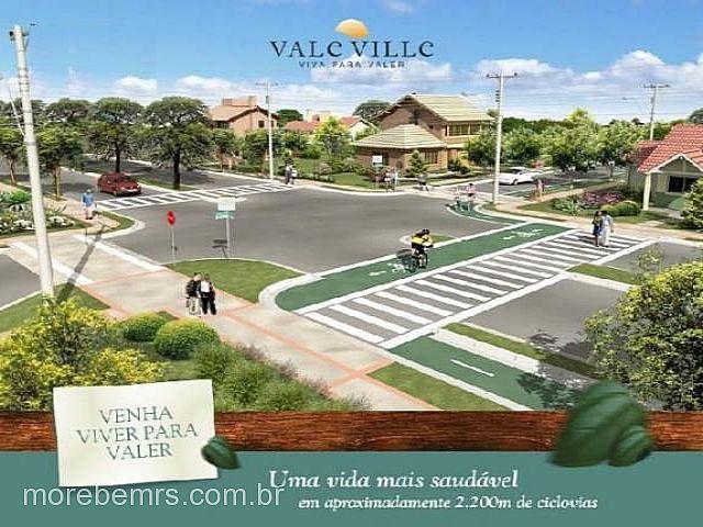 Terreno, Valle Ville, Gravataí (281655) - Foto 3