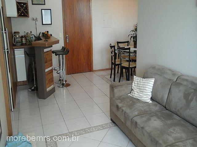 Apto 3 Dorm, Vila Cachoeirinha, Cachoeirinha (281895) - Foto 4