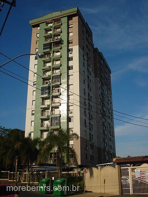 Apto 3 Dorm, Vila Cachoeirinha, Cachoeirinha (281895)