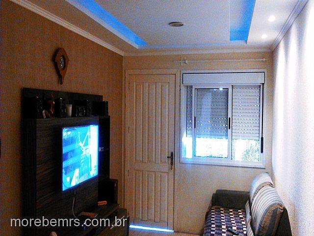 Casa 2 Dorm, Morada do Bosque, Cachoeirinha (282527) - Foto 9