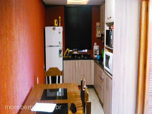 Casa 2 Dorm, Morada do Bosque, Cachoeirinha (282527) - Foto 6