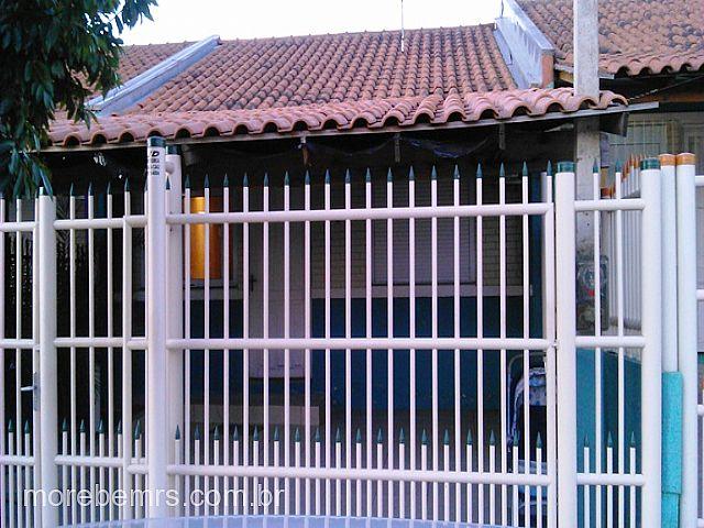 Casa 2 Dorm, Morada do Bosque, Cachoeirinha (282527) - Foto 2