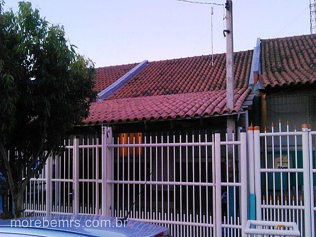 Im�vel: More Bem Im�veis - Casa 2 Dorm, Morada do Bosque
