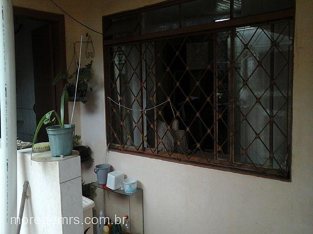 Casa 3 Dorm, Parque Brasilia, Cachoeirinha (284077) - Foto 8
