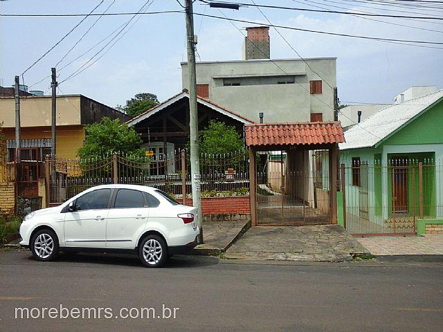 Casa 3 Dorm, Parque Brasilia, Cachoeirinha (284077) - Foto 2