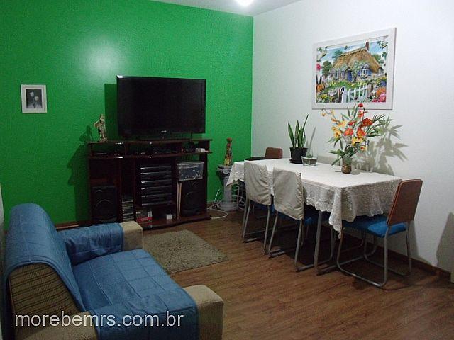 Apto 2 Dorm, Parque São Sebastião, Porto Alegre (287552) - Foto 7