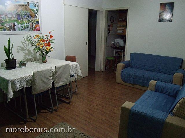 Apto 2 Dorm, Parque São Sebastião, Porto Alegre (287552) - Foto 5