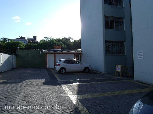 Apto 2 Dorm, Parque São Sebastião, Porto Alegre (287552) - Foto 2